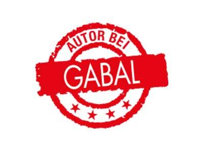 Autor bei Gabal