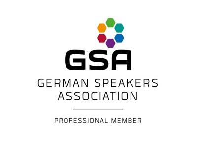 Professionell Member GSA e.V.