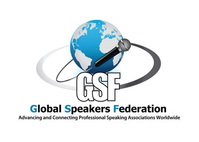 Member Global Speakers Federation