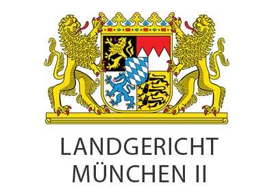 Handelsrichter am LG München II