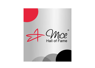 Mitglied MICE Hall of Fame