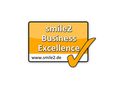 Excellence Trainer smile2