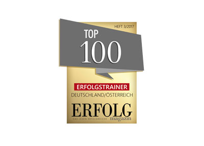 Top100-Trainer Deutschlands