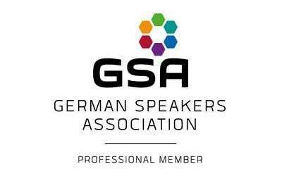 Siegfried Haider ist Gründer und Ehrenpräsident der German Speakers Association e.V.