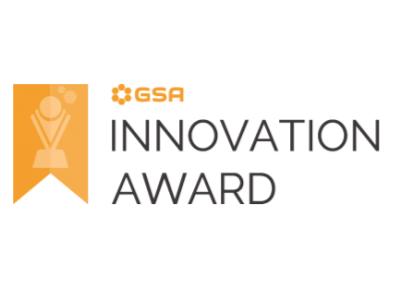 GSA Innovation Award