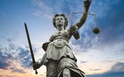 Das Landgericht München II beruft Siegfried Haider 2003 zum Handelsrichter an der Kammer für Handelsachen