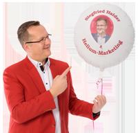 Helium-Marketing: So steigt Ihr Unternehmen auf… und bleibt oben!