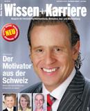 Wissen + Karriere 01 2010