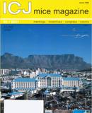 ICJ mice magazine 01/2011