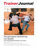 trainter journal 05 2012