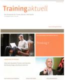 training aktuell 06 2012