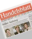 Handelsblatt 06 2013