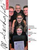 Wirtschafts REPORT 09 2013