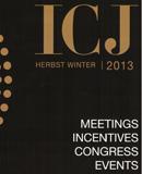 ICJ Herbst / Winer 2013