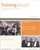 Trainingaktuell 10 2011