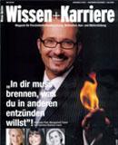 Wissen und Karriere 10 2011