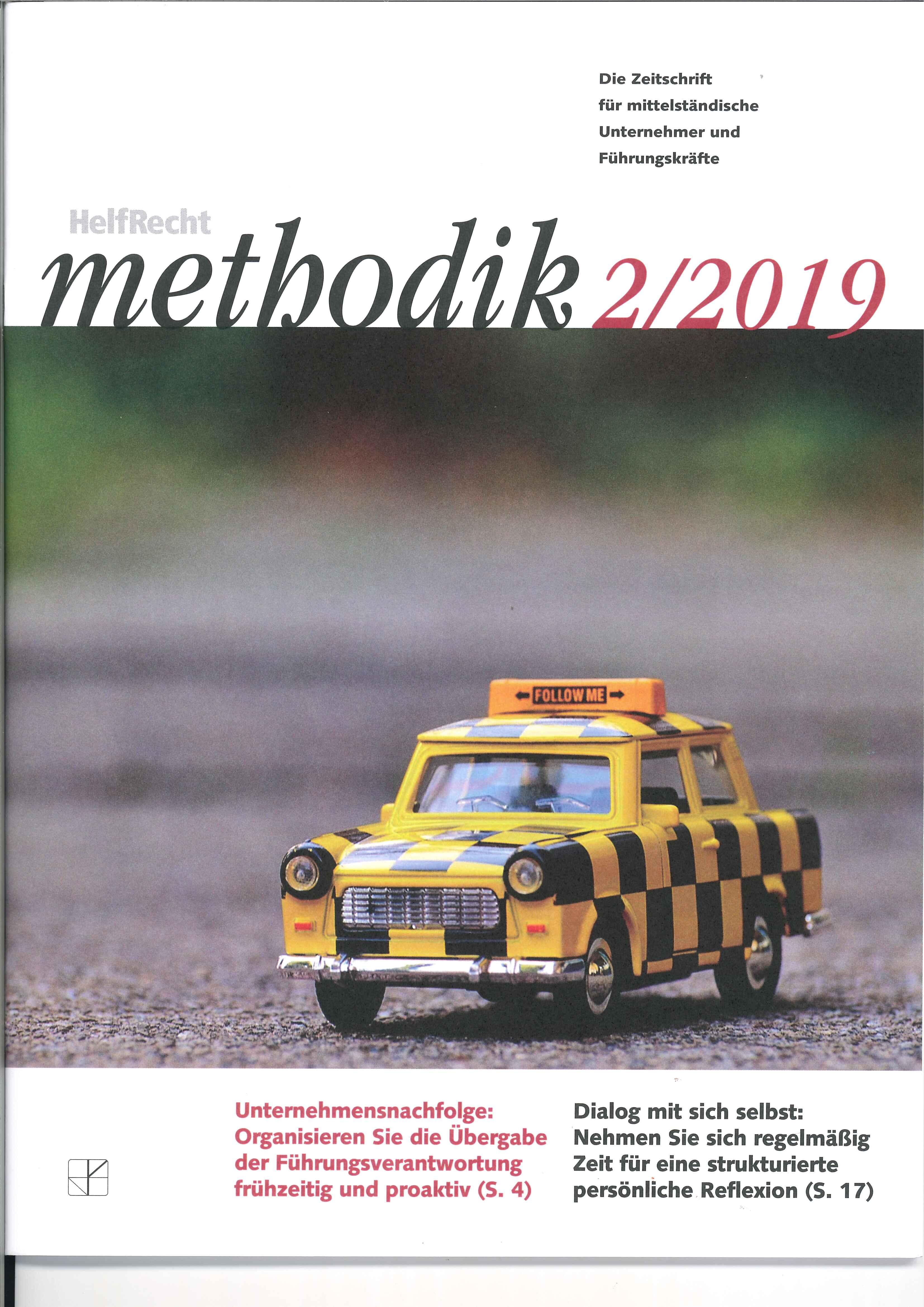 methodik 02 2019