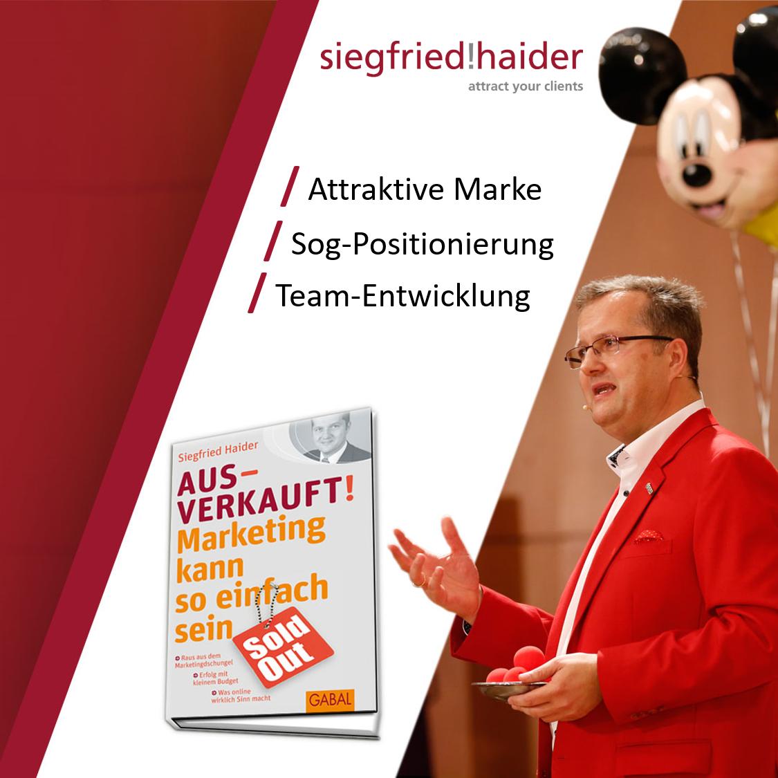 d3f0da4ced Andere über mich - Siegfried Haider - Mehr-Umsatz Experte für  Helium-Marketing und erfolgreiche Positionierung - siegfried!haider